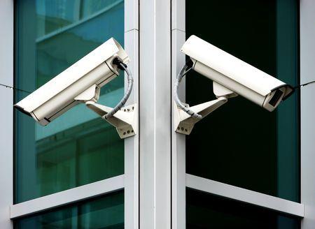 caméra surveillance en entreprise