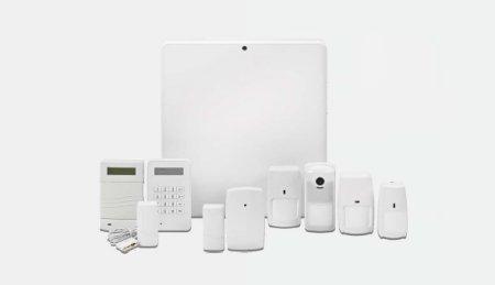 systeme alarme filaire