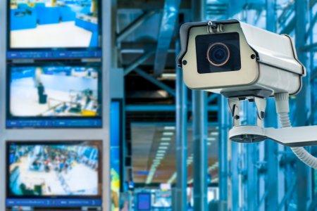 vidéosurveillance entreprise